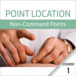 Point Location Series: Non-Command Points - Course 1