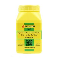 Sun Ten Bupleurum & Cinnamon Combination 162 Granules