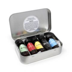 Santi Apothecary Five Element Essential Oils Kit