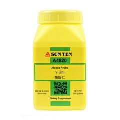 Sun Ten Alpinia Fruit A4820