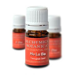 Alchemica Botanica Hu Lu Ba