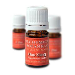 Alchemica Botanica Huo Xiang