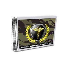 Advanced Battlefield Acupuncture Book