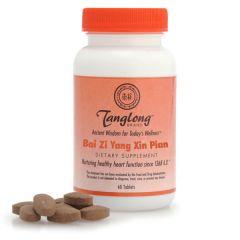 Tanglong Bai Zi Yang Xin Pian
