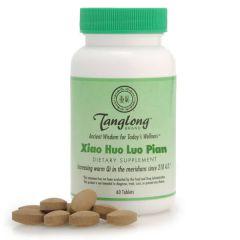 Tanglong Xiao Huo Luo Pian