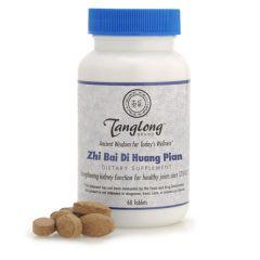 Tanglong Zhi Bai Di Huang Pian