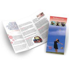 Wellness Care Brochure