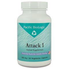Pacific Biologic Attack 1