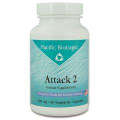 Pacific Biologic Attack 2