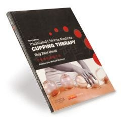 TCM Cupping Therapy - Third Edition