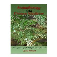 Aromatherapy with Chinese Medicine