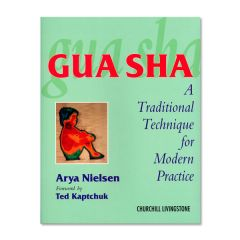 Gua Sha - A Traditional Technique for a Modern Practice