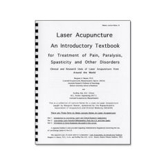 Laser Acupuncture - An Introductory Textbook
