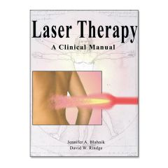 Laser Therapy - A Clinical Manual