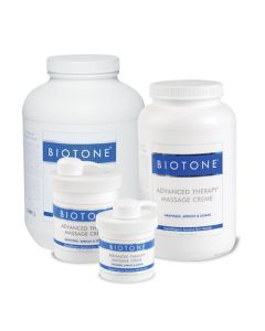 Biotone Advanced Therapy Creme