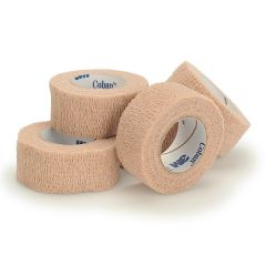 "1"" Coban Self Adhesive Rolls"