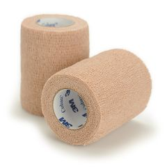 "3"" Coban Self Adhesive Roll"