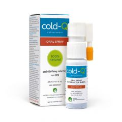 Cold-Q All-Natural Spray