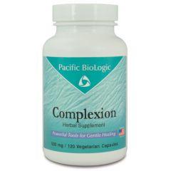 Pacific Biologic Complexion