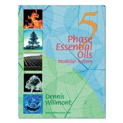 5 Element Essential Oil Chart