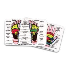 Reflex Hand and Foot Card
