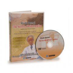 Shudo Denmei: The Secrets of Point Location DVD