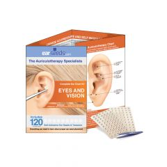 Eyes & Vision Ear Seed Kit