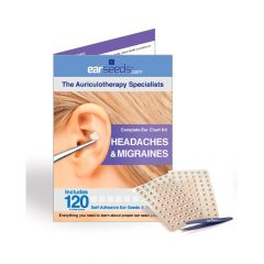 Headaches & Migraines Ear Seed Kit