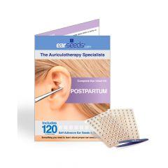 Postpartum Ear Seed Kit