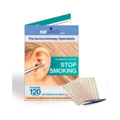 Stop Smoking Ear Seed Kit