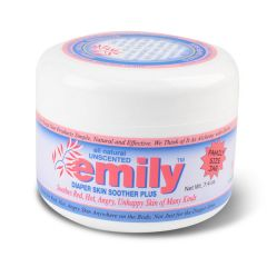 Emily Skin Soother© Diaper Skin Soother Plus