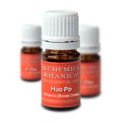 Alchemica Botanica Huo Po