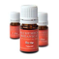 Alchemica Botanica Bo He