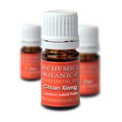 Alchemica Botanica Chuan Xiong
