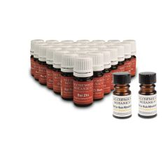 Alchemica Botanica Full Set of essential oils + 2 absolutes