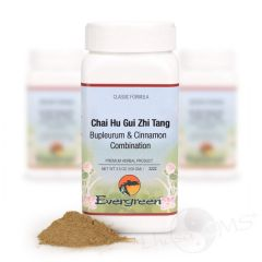 Evergreen Bupleurum & Cinnamon Combination - Granules