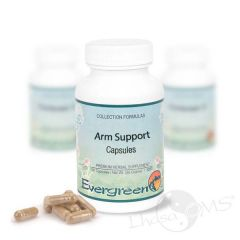 Evergreen Arm Support - Capsules