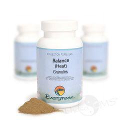 Evergreen Balance (Heat) - Granules