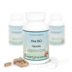 Evergreen Flex (SC) - Capsules