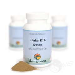 Evergreen Herbal DTX - Granules