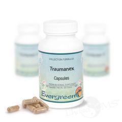 Evergreen Flex (TMX) - Capsules