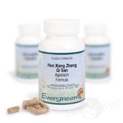 Evergreen Agastach Formula - Capsules