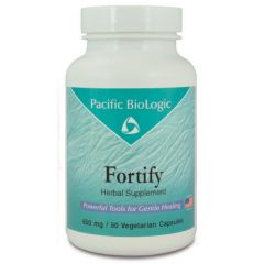 Pacific Biologic Fortify