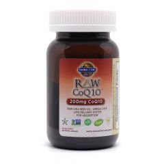Vitamin Code® Raw CoQ10