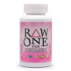 Vitamin Code® Raw One for Women