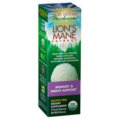 Host Defense Mushrooms Lion's Mane Extract