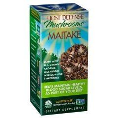 Host Defense Mushrooms Maitake Capsules
