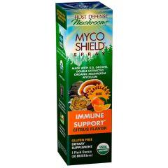 Host Defense Mushrooms MycoShield Citrus Spray
