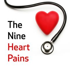 The Nine Heart Pains in Chinese Medicine