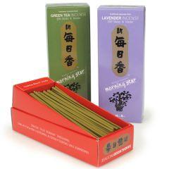 Morningstar Incense